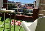 Location vacances  La Corogne - Casa Douro-3
