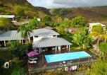 Location vacances  Réunion - Villa Chemin De La Caverne-1