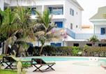 Hôtel Cap-Vert - Residence Amanda with pool-1