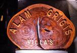 Location vacances Gianyar - Alam Grigis Ubud-2