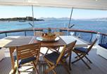 Hôtel Antibes - Yacht Marotte-4