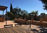 Location vacances Campos - Casa david-4