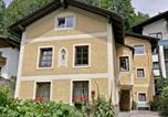 Location vacances Zell am See - Holiday Home Steiner.1-1