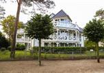 Location vacances Binz - Haus Strelasund App.8 - [#110862]-1