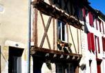 Hôtel Monestier - Les Terraces Sur La Dordogne-2