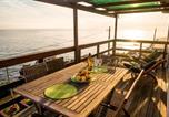 Location vacances Fish Hoek - The Upper Deck at Sunny Cove-1