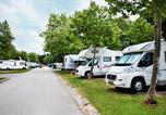 Camping Monfalcone - Kamp Lucija-2