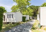 Camping avec Piscine couverte / chauffée Landevieille - Yelloh! Village - Le Chaponnet-4
