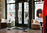Hôtel Montréal - Le Petit Hotel Montreal-2