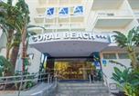 Hôtel Santa Eulària des Riu - Azuline Hotel Coral Beach-3