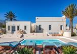 Location vacances Thira - Indigo Luxury Mansion-1