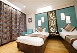 Hôtel Bhopal - Hotel 18keys-4