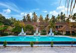 Villages vacances Ko Yao - Koh Yao Heaven Beach Resort-2