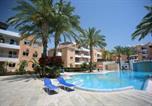 Location vacances Paphos - Iris Village-1