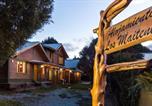 Location vacances  Argentine - Los Maitenes Bariloche-1
