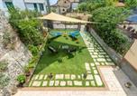 Location vacances Tramonti - Casa vacanza sole-4