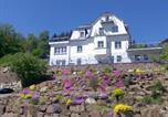 Hôtel Brachttal - Villa Hof Langenborn-1