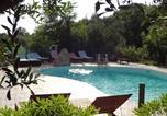Location vacances Badesi - Villa Agnese-4
