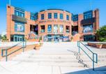 Location vacances Chapel Hill - Viagem - Durham - 1br W/Parking, Balcony-4