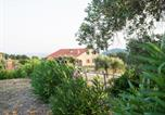 Location vacances Suvereto - Private Holiday Home in Suvereto Tuscany with Olive trees-3