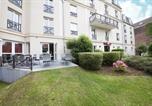 Hôtel Saint-Amand-les-Eaux - Hôtel Baudouin-4