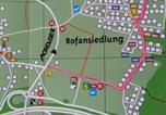 Location vacances Münster - Gästehaus Waldrand Garni-4