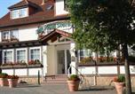 Hôtel Wölfersheim - Parkhotel zum Stern-1