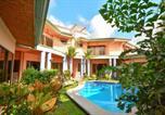 Location vacances Jacó - Villa Arena-Tropical House w/ Private Pool!-1