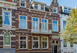 Location vacances Vlissingen - Villa Charlton 71a-1