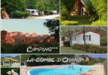 Camping Montrigaud - Camping La Combe D'Oyans-1