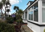 Location vacances Falmouth - The Oasis Guesthouse-2