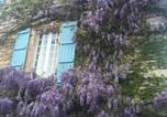 Hôtel Courbiac - Maison De La Tour-4