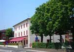 Hôtel Pozzolengo - Albergo Grifone 1891-4