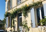 Hôtel Plassac - La Villa de Plassac-2