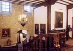 Hôtel San Felices de Buelna - Hotel Altamira-4