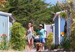 Camping avec Hébergements insolites Plogoff - Yelloh! Village - La Plage-3