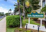 Location vacances Kīhei - Hale Kamaole 138 condo-1