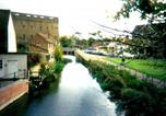 Location vacances Sandy - River View House St Neots - Navigation Wharf-3