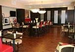 Hôtel Oxford - Hampton Inn Jacksonville-3