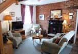 Location vacances Long Melford - Flint Cottage-1