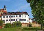 Hôtel Bad Salzschlirf - Gasthof Altes Casino-1