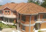 Hôtel Kigali - Urban by Cityblue Kigali-3