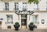 Hôtel 4 étoiles Ivry-sur-Seine - Best Western Plus La Demeure-1