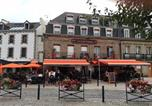 Hôtel Névez - Les Grands Voyageurs-2