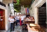 Hôtel Trogir - Heritage Hotel Tragos-1
