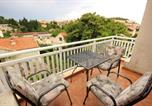 Location vacances Dubrovnik - Apartments with a parking space Dubrovnik - 9057-1