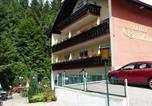 Hôtel Bodenmais - Hotel Sonnleitn-1