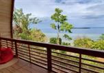 Hôtel Manado - Bunaken 1° Nature Resort-2
