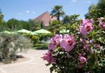 Hôtel Thésée - Les Jardins De Beauval-4