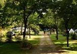 Camping Festival des Vieilles Charrues - Camping de Pont Calleck-1
